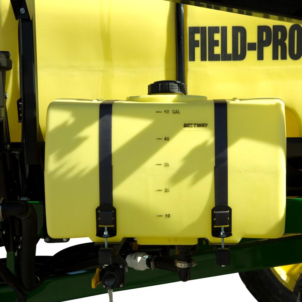 Field Pro IV 50 To 100 Gallon Rinse Tank