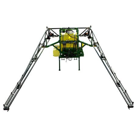 Pro Mount Forward Folding Boom Arms
