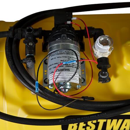 Spot Sprayer 12V Electric Pump