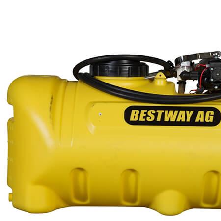 Spot Sprayer Durable Chemical Tank