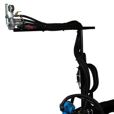 Trailer Sprayer Extended Control Arm