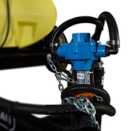 Trailer Sprayer Hypro® Pto Roller Pump