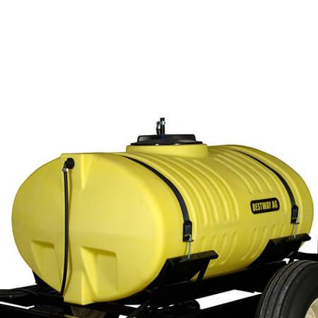 Trailer Sprayer Performance Grade Poly Tank