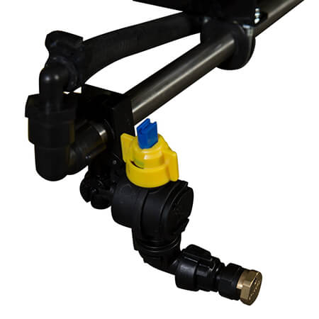 Utv Sprayer Boomless Nozzles