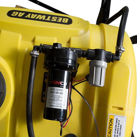 Utv Sprayer Electric Diaphragm Pumps
