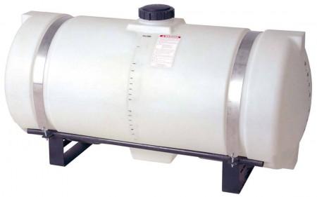 150 Gallon Plastic Applicator Tank
