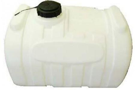 60 Gallon White Spot Sprayer Tank