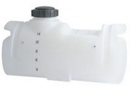 14 Gallon Spot Sprayer Tank