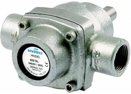 "3/4"" NPT Silvercast 4-Roller Pump"