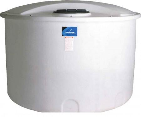 1510 Gallon PE Open Top Containment Tank