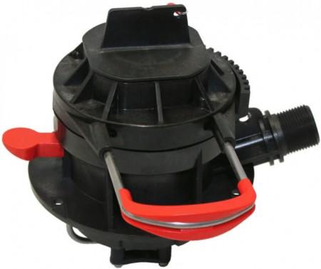 easyFlow Tank Adapter