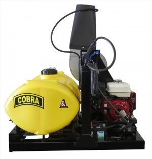 40 Gallon UTV Cobra Mist Sprayer