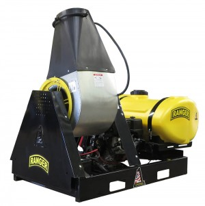 60 Gallon UTV Ranger Mist Sprayer