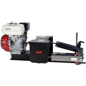 Belt Driven Poly Irrigation Injection Pump