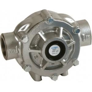 "1-1/2"" NPT Silvercast 6-Roller Pump"