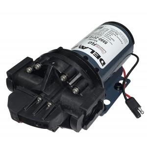 12V 5 GPM PowerFLO Automatic Demand Diaphragm Pump