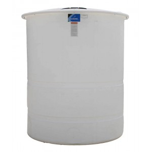 1210 Gallon PE Open Top Containment Tank