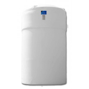9500 Gallon Plastic Vertical Storage Tank