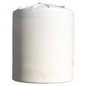 10500 Gallon Plastic Vertical Storage Tank