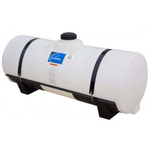 100 Gallon Plastic Applicator Tank