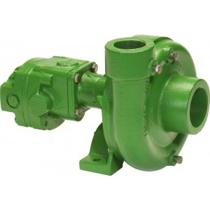 "Ace 210 Hydraulic Driven Cast Iron Pump with 2"" Suction x 1-1/2"" Discharge"