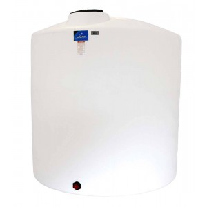 2050 Gallon Plastic Vertical Storage Tank