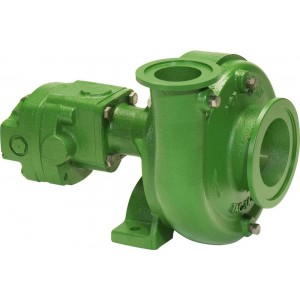Ace 304 Hydraulic Driven Cast Iron Pump with 300 Flange Suction x 220 Flange Discharge