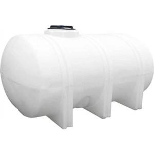 1335 Gallon Elliptical Leg Tank with Bands