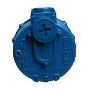"10 HP Gas Cast Iron Transfer Pump -  3"" NPT Inlet x 3"" NPT Outlet"