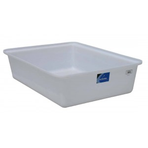 150 Gallon PE Open Top Containment Tank