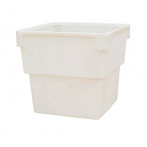 1825 Gallon PE Open Top Containment Tank