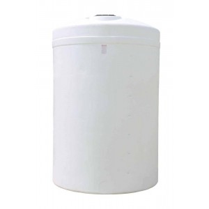 4200 Gallon Plastic Vertical Storage Tank