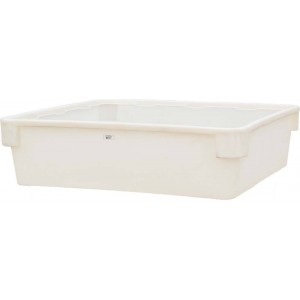 200 Gallon PE Open Top Containment Tank