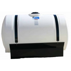 400 Gallon Plastic Applicator Tank