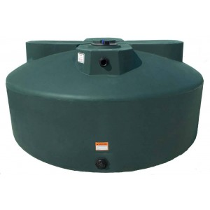 1525 Gallon Plastic Water Storage Tank