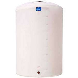 6250 Gallon Plastic Water Storage Tank