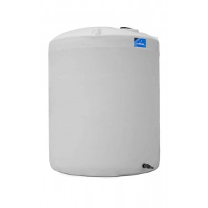 9150 Gallon Plastic Vertical Storage Tank