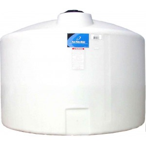 405 Gallon Plastic Vertical Storage Tank
