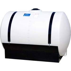 200 Gallon Plastic Applicator Tank
