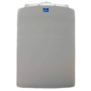 12500 Gallon Plastic Water Storage Tank