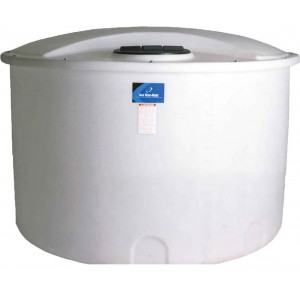 1510 Gallon PE Open Top Containment Tank