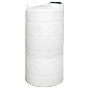 6502 Gallon Plastic Vertical Storage Tank