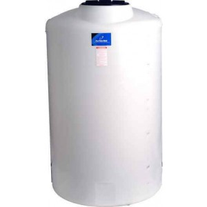 505 Gallon Plastic Vertical Storage Tank