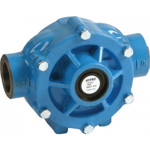 "1-1/2"" NPT Cast Iron 6-Roller Pump"
