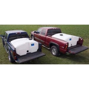 305 Gallon Pickup Truck Bed Tank