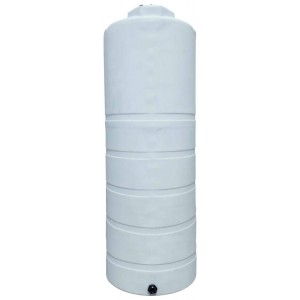 1505 Gallon Plastic Vertical Storage Tank