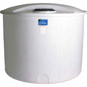 2060 Gallon PE Open Top Containment Tank