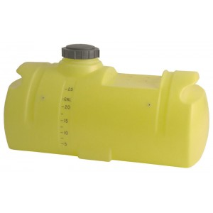 25 Gallon Spot Sprayer Tank