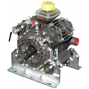 "High Pressure Diaphragm Pump -  2"" HB Inlet x 3/4"" NPT Outlet"