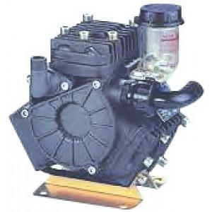 "Medium Pressure Diaphragm Pump -  1"" HB Inlet x 1/2"" NPT Outlet"